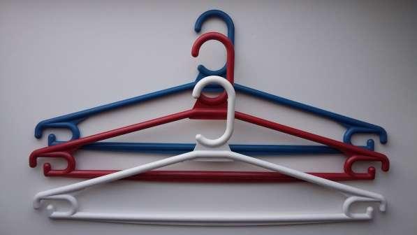 Вешалка для легкой одежды ВО-21Ц