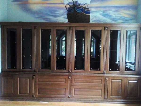 Мебель из дерева в Раменское фото 5
