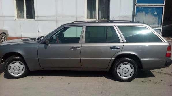 Mercedes-Benz, E-klasse, продажа в г.Алматы в фото 5