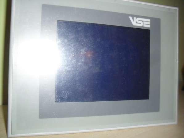Сенсорный дисплей для печи высокотемпературный