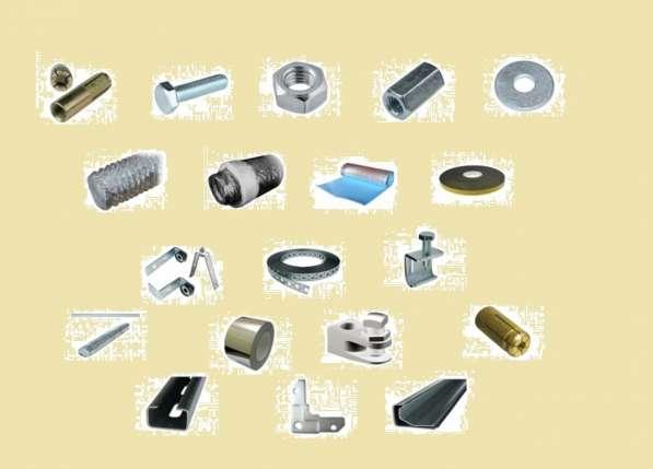 Расходные материалы для вентиляции и кондиционирования