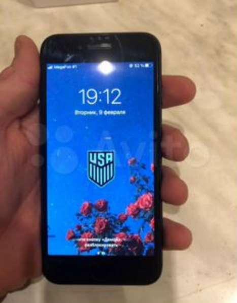 IPhone 7 256gb в фото 4