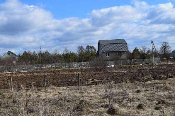 Продам земельный участок 12 с. под пмж в Серпуховском районе