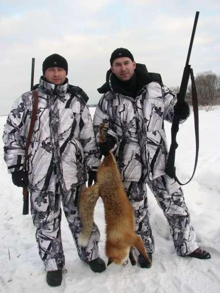 Костюмы для туризма, рыбалки и охоты в Томске