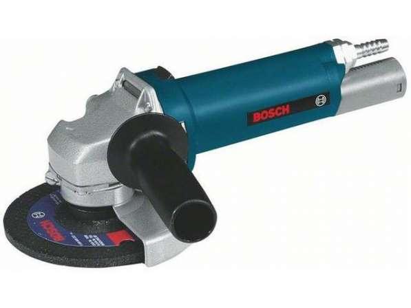 Шлифмашина пневматическая Bosch 0607352114