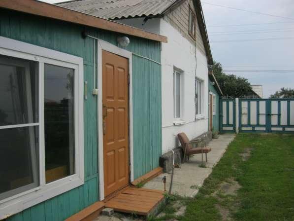 Продажа дома в Барнауле фото 5