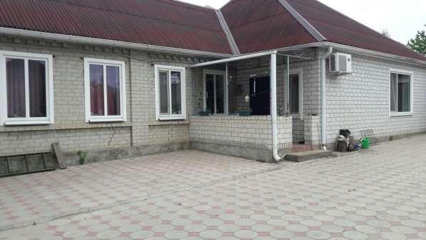 В Кропоткине по ул.Жуковского дом 110 кв.м.