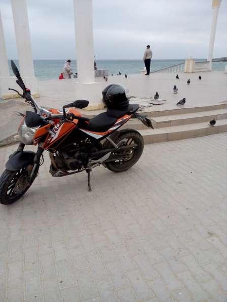 Мотоцикл MOTOLAND 250 кубов фото прилагаются! в Краснодаре