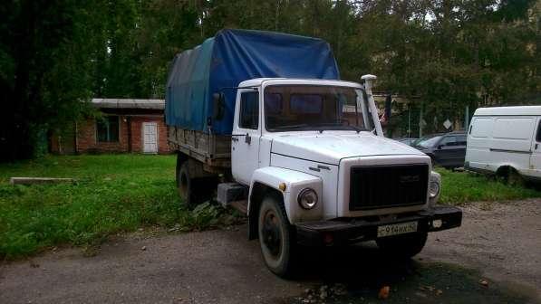 Продам ГАЗ-3309 дизель в хорошем состоянии 1 хозяин в Кемерове фото 3