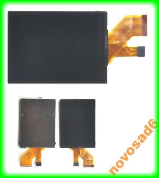 дисплей Panasonic Dmc-Zs20, Dmc-Zs19, Dmc-Tz30
