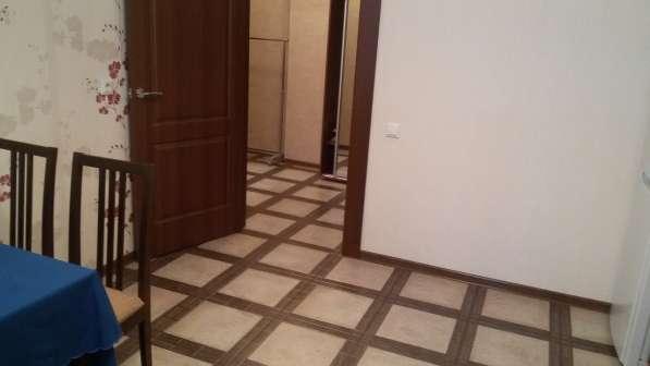 Сдаётся 1 ком. кв-ра евро ближе к центру в новом доме 23 000 в Севастополе фото 7
