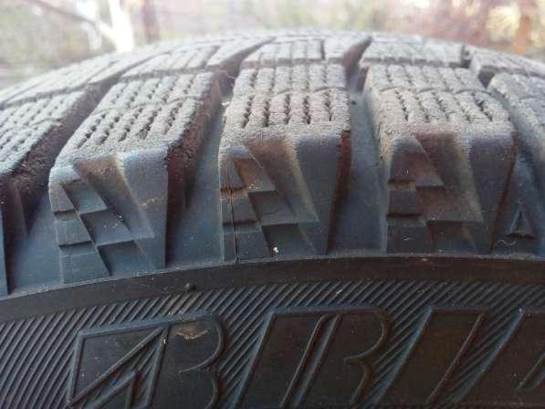 Продаю Автомобильные шины Бриджстоун 205/55/ R16 в Домодедове фото 7