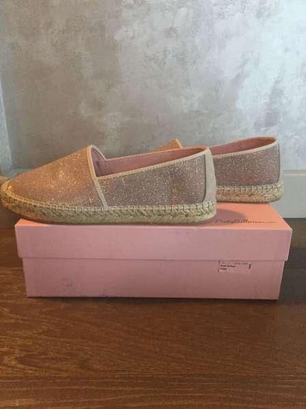 Обувь новая в Москве