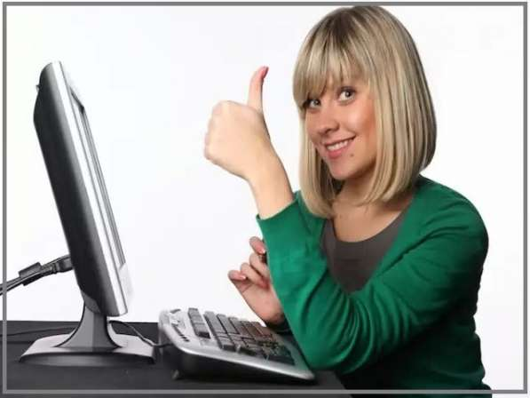 Работа на дому, в интернете, без продаж