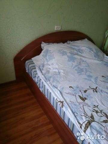 Продам мягкую кровать