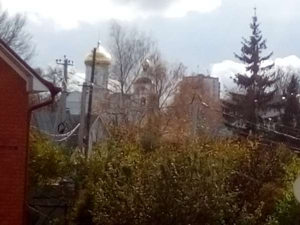Продаю 2-комн. кв. ул. Семенюка, 2/3 эт. кирпичного дом в Дмитрове фото 4