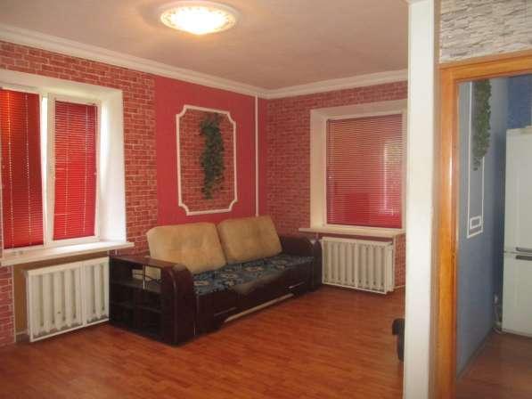 В продаже просторная 1-комн. квартира с ремонтом