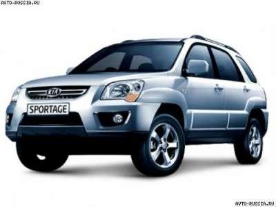 подержанный автомобиль Kia «KIA» Sportage 2