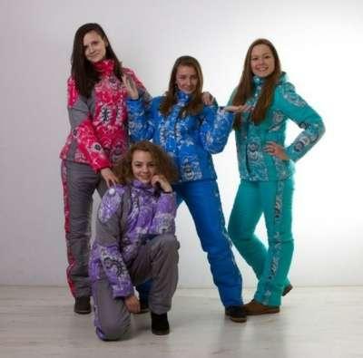 Предложение: Зимние костюмы утепленные ООО СПОРТ ЛИНК