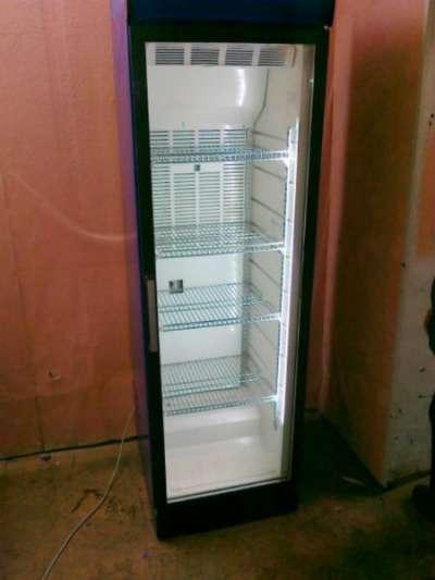 торговое оборудование Холодильники БУ №8