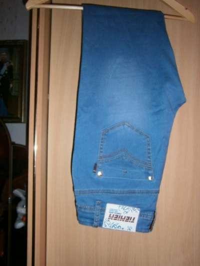 Женские джинсы стрейч.