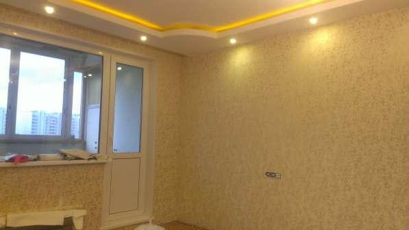 Ремонт квартир и ванн под ключ