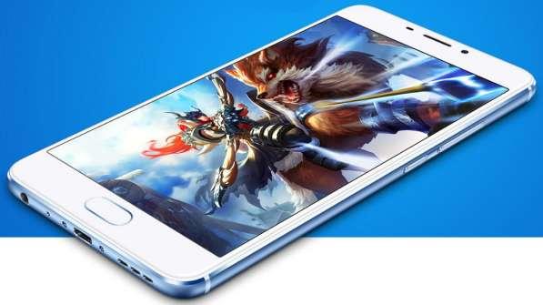 Смартфон Meizu M5 32Gb в