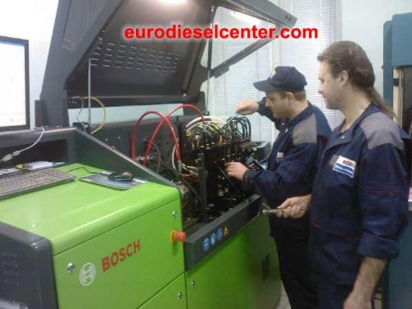 Насос форсунка рено, ремонт Renault Мagnum, Premium, Kerax, Dxi;