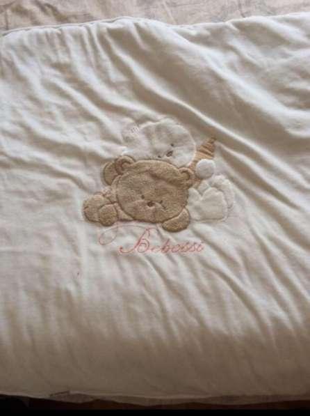 Кроватка для вашего малыша