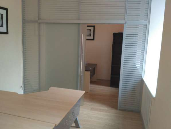 Аренда офисного помещения у площади Тургенева