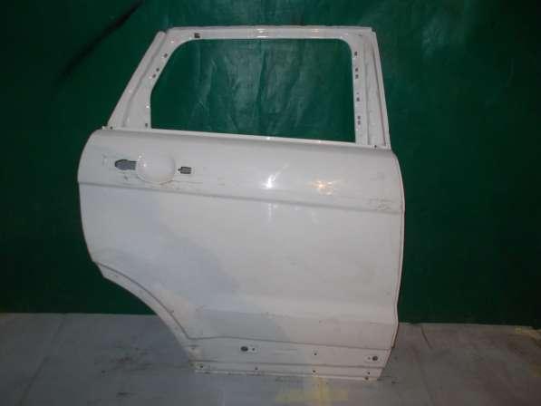 Land Rover Evoque Задняя правая дверь Оригинальный. Б/У