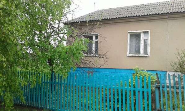 Продам дом в селе Митино