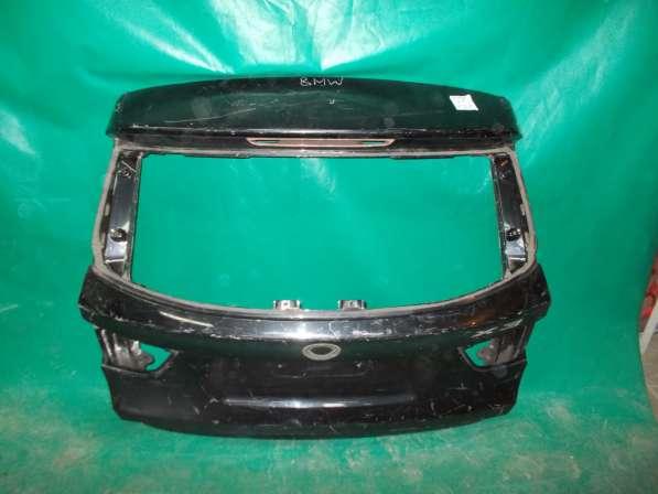 Крышка багажника на BMW F25
