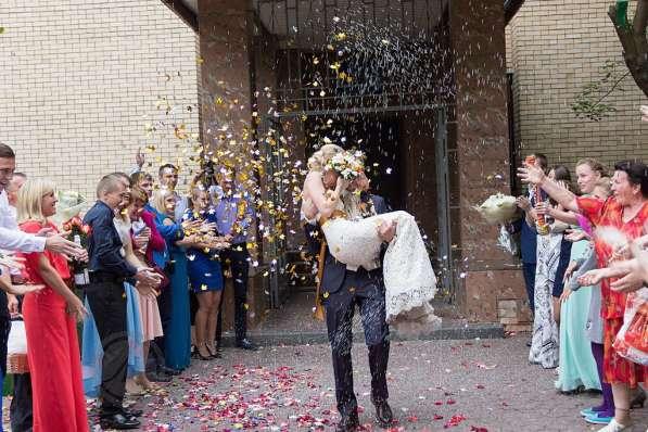 Профессиональная видеосъемка свадеб в Уфе фото 5