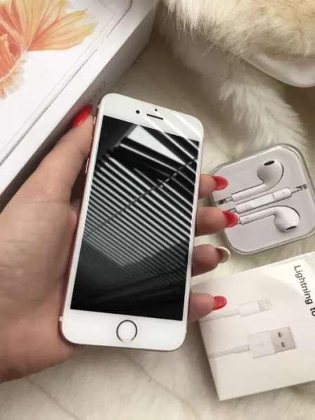 Отдам даром iPhone 6s на 16 gb в Москве фото 5