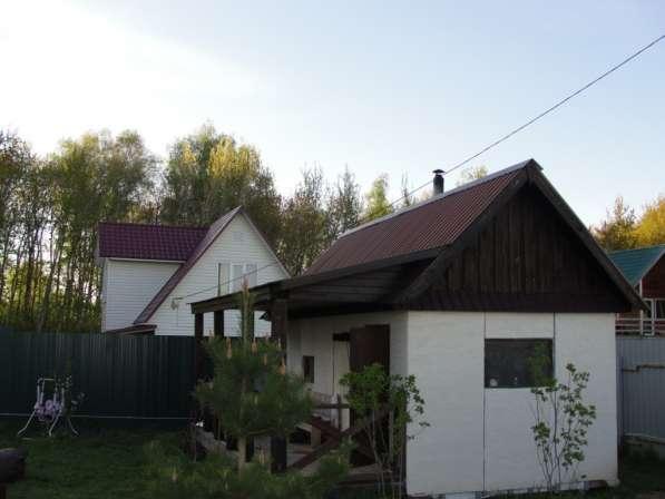 Обменяю дом в Подмосковье в Москве фото 14