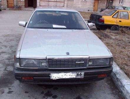 Продам Мазда Люси-1987 года