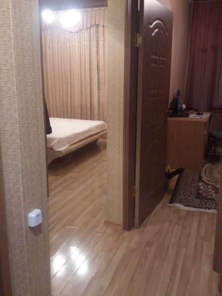Продаю отличную 3-х квартиру с евро ремонтом,61 кв. м в фото 9
