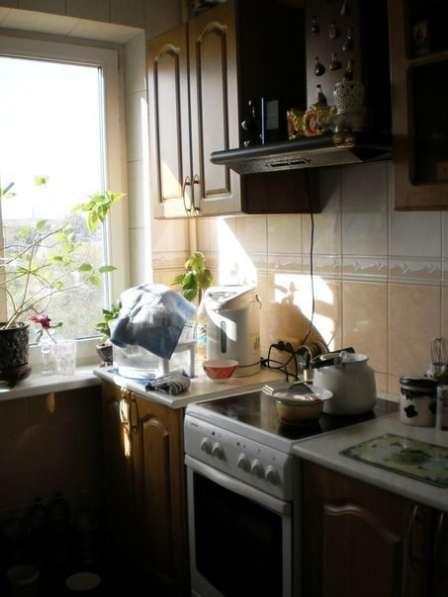 4-х комнатная по Комсомольской 31 в Новосибирске фото 5