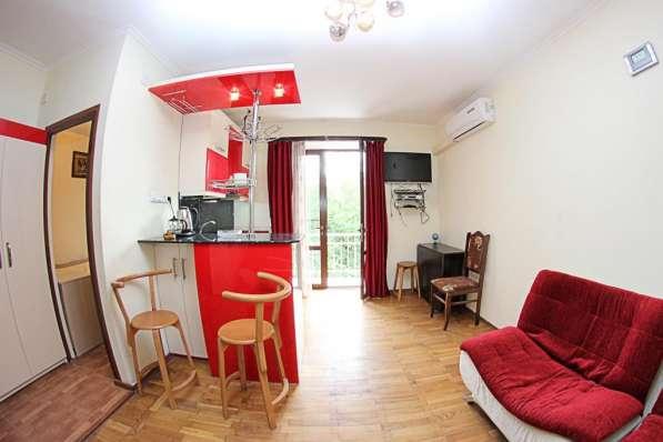 Комфортная квартира. Comfortable apartment