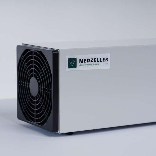 Купить бактерицидный рециркулятор Medzeller MB-15