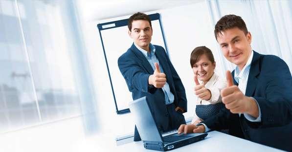Ассистент бизнес-лидера