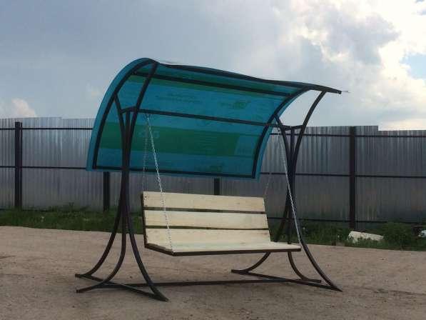 Продам садовые качели в Курске