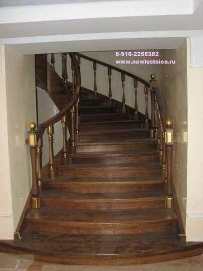 Изготовление лестниц для дома и дачи Новая Лестница
