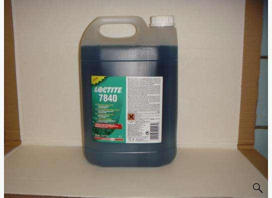 Очищающий и обезжиривающий состав Loctite 7840 5л