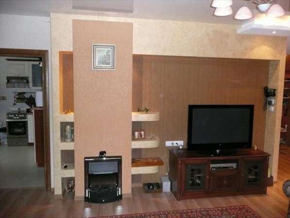 Простой и сложный Ремонт квартир,офисов,магазинов в СЕВЕРСКЕ