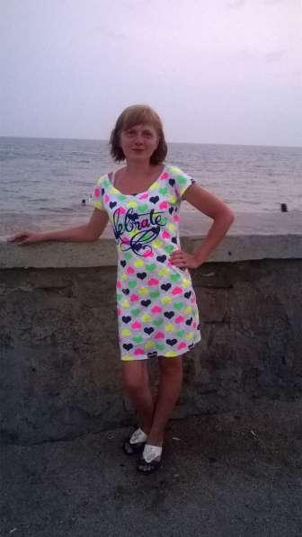Алина Владимировна, 29 лет, хочет пообщаться