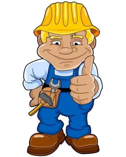 Профессиональный ремонт и отделка