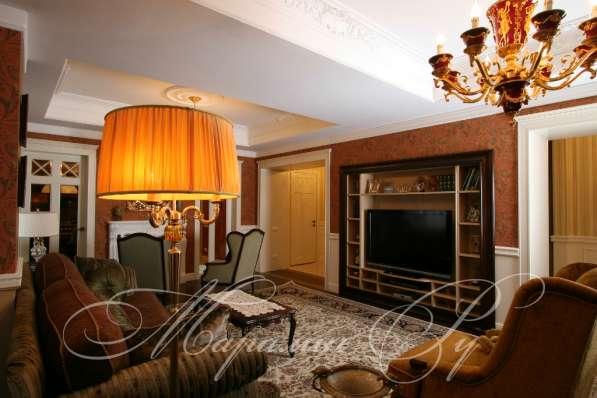 Продам 4 комнатную квартиру на Пушкинской, центр