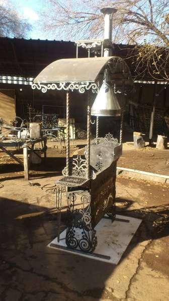 Изготовим мангал